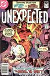 Cover for The Unexpected (DC, 1968 series) #196