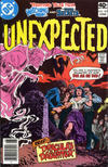 Cover for The Unexpected (DC, 1968 series) #199