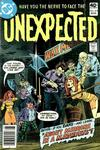 Cover for The Unexpected (DC, 1968 series) #201