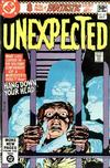 Cover for The Unexpected (DC, 1968 series) #203 [Direct]