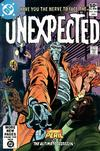 Cover for The Unexpected (DC, 1968 series) #206 [Direct]