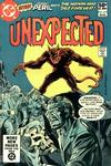 Cover for The Unexpected (DC, 1968 series) #213 [Newsstand]