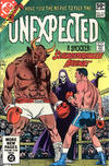 Cover Thumbnail for The Unexpected (1968 series) #214 [Direct]