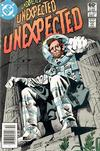 Cover for The Unexpected (DC, 1968 series) #217 [Newsstand]