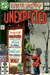 Cover for The Unexpected (DC, 1968 series) #220 [Direct]