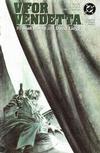 Cover for V for Vendetta (DC, 1988 series) #9