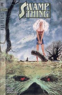 Cover Thumbnail for Swamp Thing (DC, 1985 series) #134