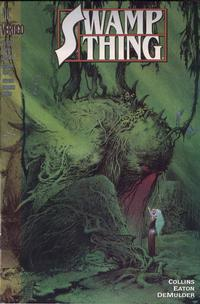 Cover Thumbnail for Swamp Thing (DC, 1985 series) #135