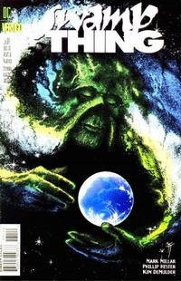 Cover Thumbnail for Swamp Thing (DC, 1985 series) #171