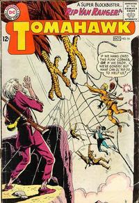 Cover Thumbnail for Tomahawk (DC, 1950 series) #94