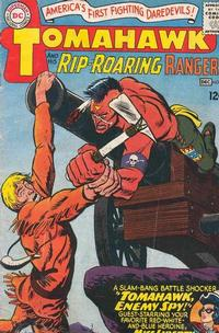 Cover Thumbnail for Tomahawk (DC, 1950 series) #101
