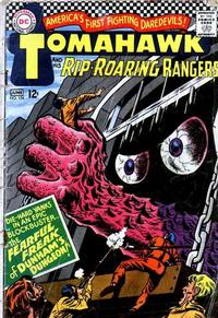 Cover Thumbnail for Tomahawk (DC, 1950 series) #104