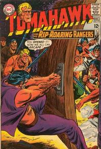 Cover Thumbnail for Tomahawk (DC, 1950 series) #113