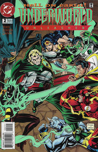 Cover Thumbnail for Underworld Unleashed (DC, 1995 series) #2