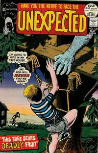 Cover Thumbnail for The Unexpected (DC, 1968 series) #135