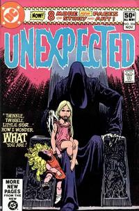 Cover Thumbnail for The Unexpected (DC, 1968 series) #204 [Direct Sales]