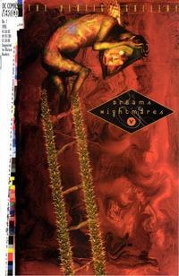 Cover Thumbnail for The Vertigo Gallery: Dreams and Nightmares (DC, 1995 series) #1
