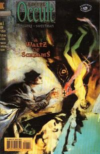 Cover Thumbnail for Vertigo Visions: Dr. Occult (DC, 1994 series) #1
