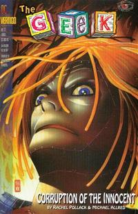 Cover Thumbnail for Vertigo Visions - The Geek (DC, 1993 series) #1