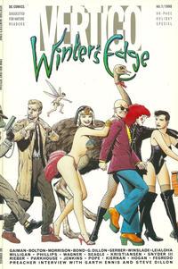 Cover Thumbnail for Vertigo: Winter's Edge (DC, 1998 series) #1