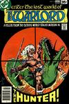 Cover for Warlord (DC, 1976 series) #13