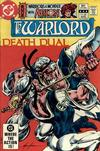 Cover for Warlord (DC, 1976 series) #60 [Direct Edition]