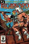 Cover Thumbnail for Warlord (1976 series) #87 [Direct Sales]