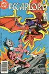 Cover Thumbnail for Warlord (1976 series) #99 [Newsstand]