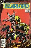 Cover Thumbnail for Warlord (1976 series) #110 [Direct Sales]