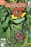 Cover Thumbnail for Warlord (1976 series) #111 [direct]