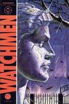 Cover for Watchmen (DC, 1986 series) #2