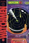 Cover for Watchmen (DC, 1986 series) #10