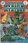 Cover for Weird Mystery Tales (DC, 1972 series) #18
