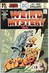Cover for Weird Mystery Tales (DC, 1972 series) #24