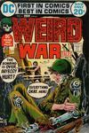 Cover for Weird War Tales (DC, 1971 series) #6
