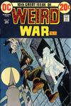 Cover for Weird War Tales (DC, 1971 series) #10