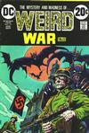 Cover for Weird War Tales (DC, 1971 series) #13