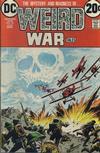 Cover for Weird War Tales (DC, 1971 series) #15