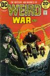 Cover for Weird War Tales (DC, 1971 series) #19