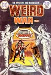 Cover for Weird War Tales (DC, 1971 series) #20