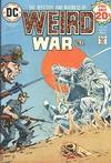 Cover for Weird War Tales (DC, 1971 series) #29