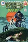Cover for Weird War Tales (DC, 1971 series) #31
