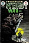 Cover for Weird War Tales (DC, 1971 series) #38