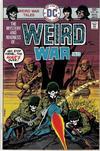Cover for Weird War Tales (DC, 1971 series) #40