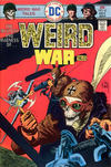Cover for Weird War Tales (DC, 1971 series) #42