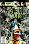 Cover for Weird War Tales (DC, 1971 series) #46
