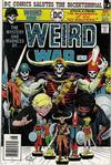 Cover for Weird War Tales (DC, 1971 series) #47
