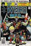 Cover for Weird War Tales (DC, 1971 series) #47