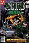 Cover for Weird War Tales (DC, 1971 series) #56