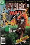 Cover for Weird War Tales (DC, 1971 series) #57